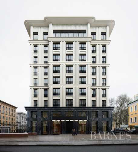 Appart'hôtel Moscow  -  ref 3148071 (picture 3)