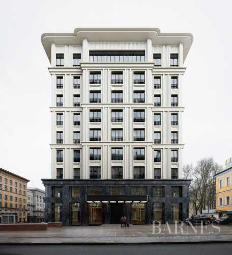 Пентхаус Москва  -  ref 3391349 (picture 3)