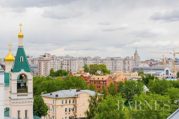 Квартира Москва  -  ref 3943526 (picture 2)