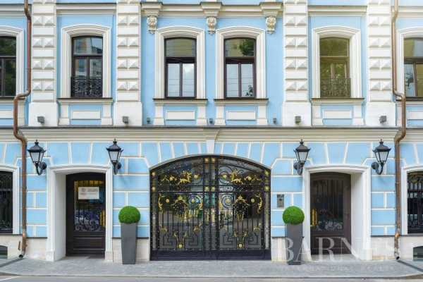 Serviced apartment Moscow  -  ref 3849295 (picture 1)