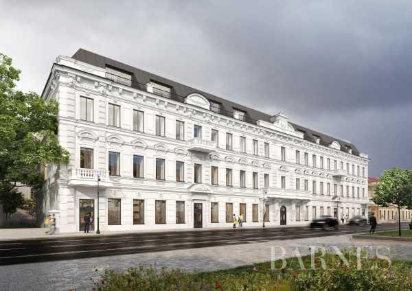 Maison de ville Moscow  -  ref 3591078 (picture 1)