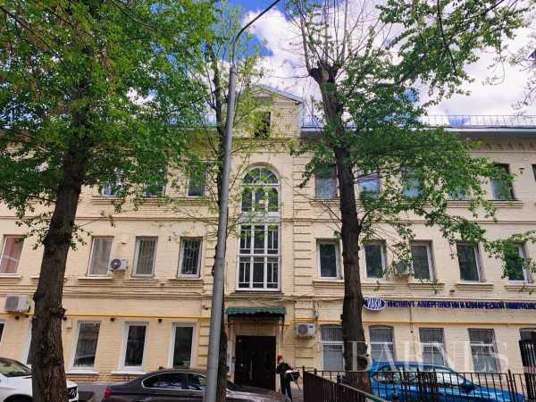Коммерческое помещение Москва  -  ref 3989262 (picture 1)