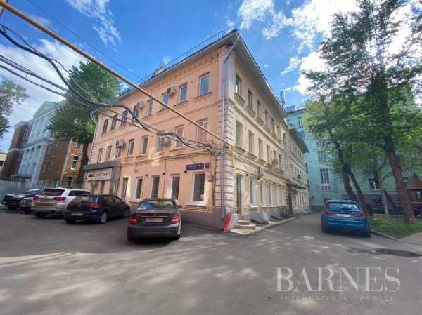 Коммерческое помещение Москва  -  ref 3989262 (picture 2)