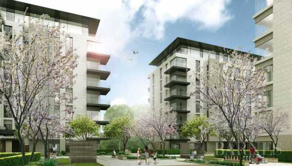 New development Moscow  -  ref 3423292 (picture 1)