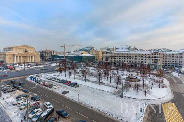 Apartment Moscow  -  ref 4990148 (picture 1)