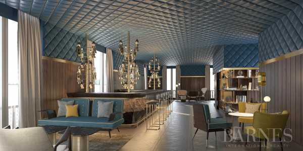 Апартаменты Москва  -  ref 3391400 (picture 2)