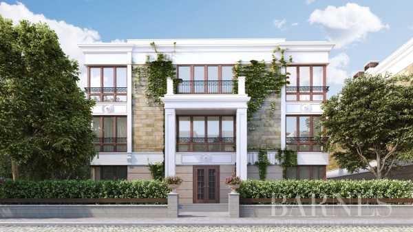Townhouse Moscow  -  ref 3915332 (picture 1)