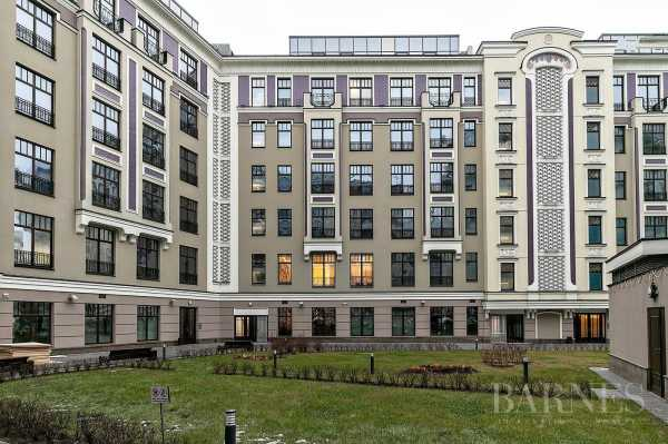 Duplex Moscow  -  ref 3521447 (picture 3)