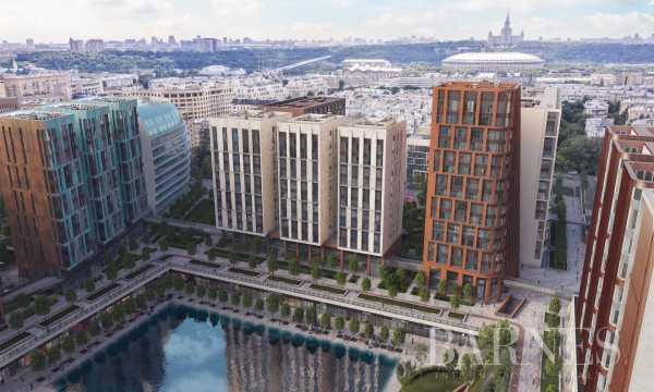 Квартира Москва  -  ref 4038411 (picture 1)