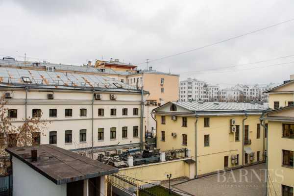 Квартира Москва  -  ref 3550066 (picture 3)