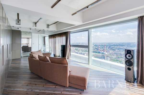 Serviced apartment Moscow  -  ref 3988377 (picture 1)