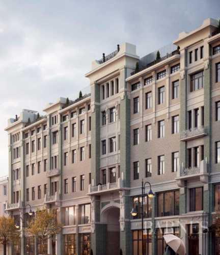 Апартаменты Москва  -  ref 3583776 (picture 1)