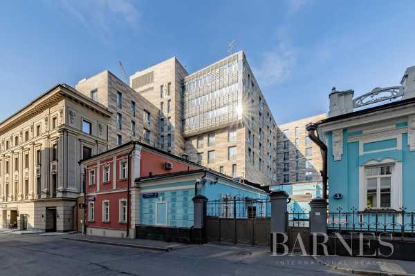 Apartment Moscow  -  ref 3861833 (picture 1)