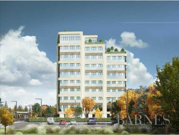 Appart'hôtel Moscow  -  ref 3936317 (picture 1)