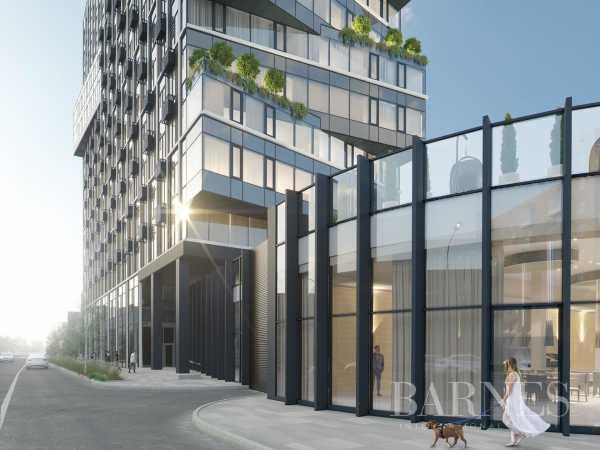 Апартаменты Москва  -  ref 3705325 (picture 1)
