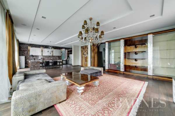 Apartment Moscow  -  ref 4814551 (picture 1)