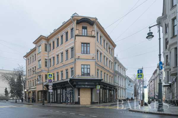 Квартира Москва  -  ref 4637389 (picture 1)