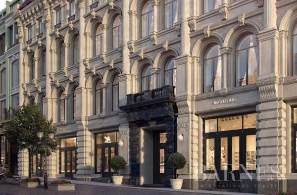 Апартаменты Москва  -  ref 3293472 (picture 1)