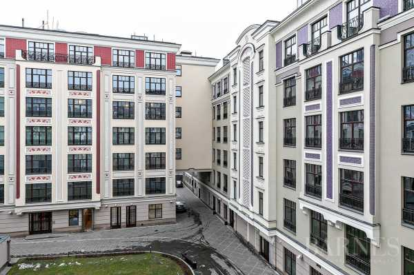 Duplex Moscow  -  ref 3521447 (picture 2)