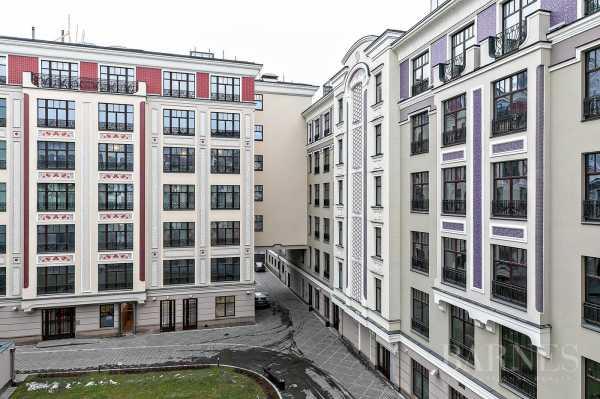 Двухуровневая квартира Москва  -  ref 3521447 (picture 2)