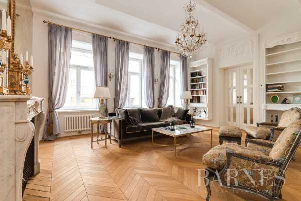 Квартира Москва  -  ref 4598734 (picture 1)