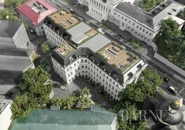 Maison de ville Moscow  -  ref 3591122 (picture 1)