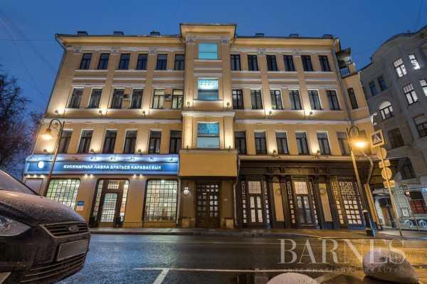 Квартира Москва  -  ref 4637389 (picture 2)