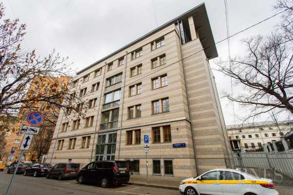Квартира Москва  -  ref 3550066 (picture 2)