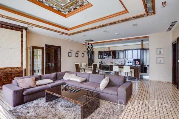 Апартаменты Москва  -  ref 4807018 (picture 1)