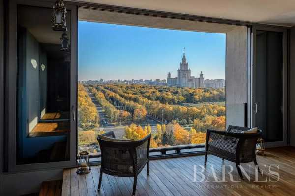 Apartment Moscow  -  ref 5230961 (picture 1)