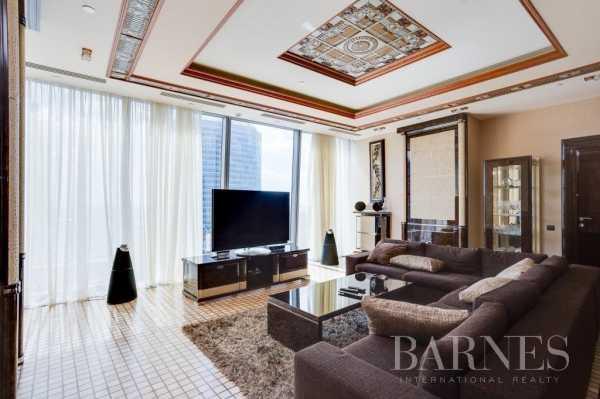 Апартаменты Москва  -  ref 4807018 (picture 2)