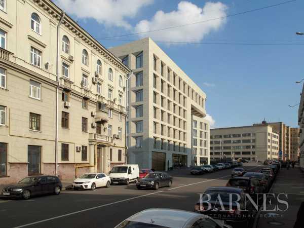 Moscow  - Апартаменты 2 Комнаты, 1 Спальня