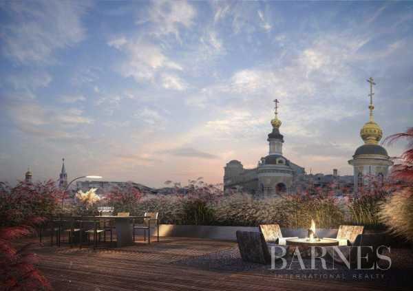 Квартира Москва  -  ref 3591292 (picture 1)