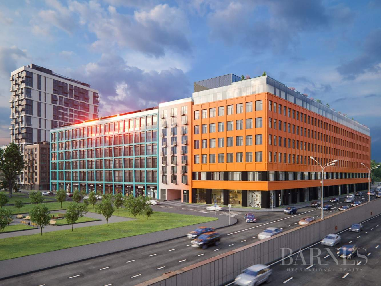 Moscow  - New development  - picture 6