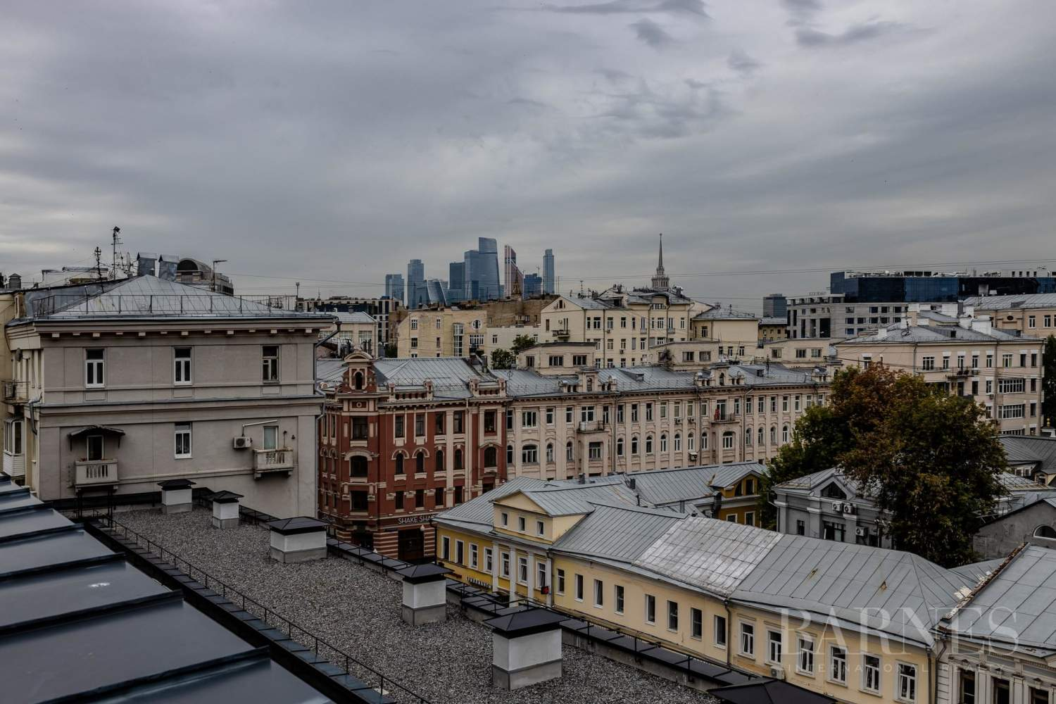 Moscow  - Квартира 4 Комнаты 3 Спальни - picture 19