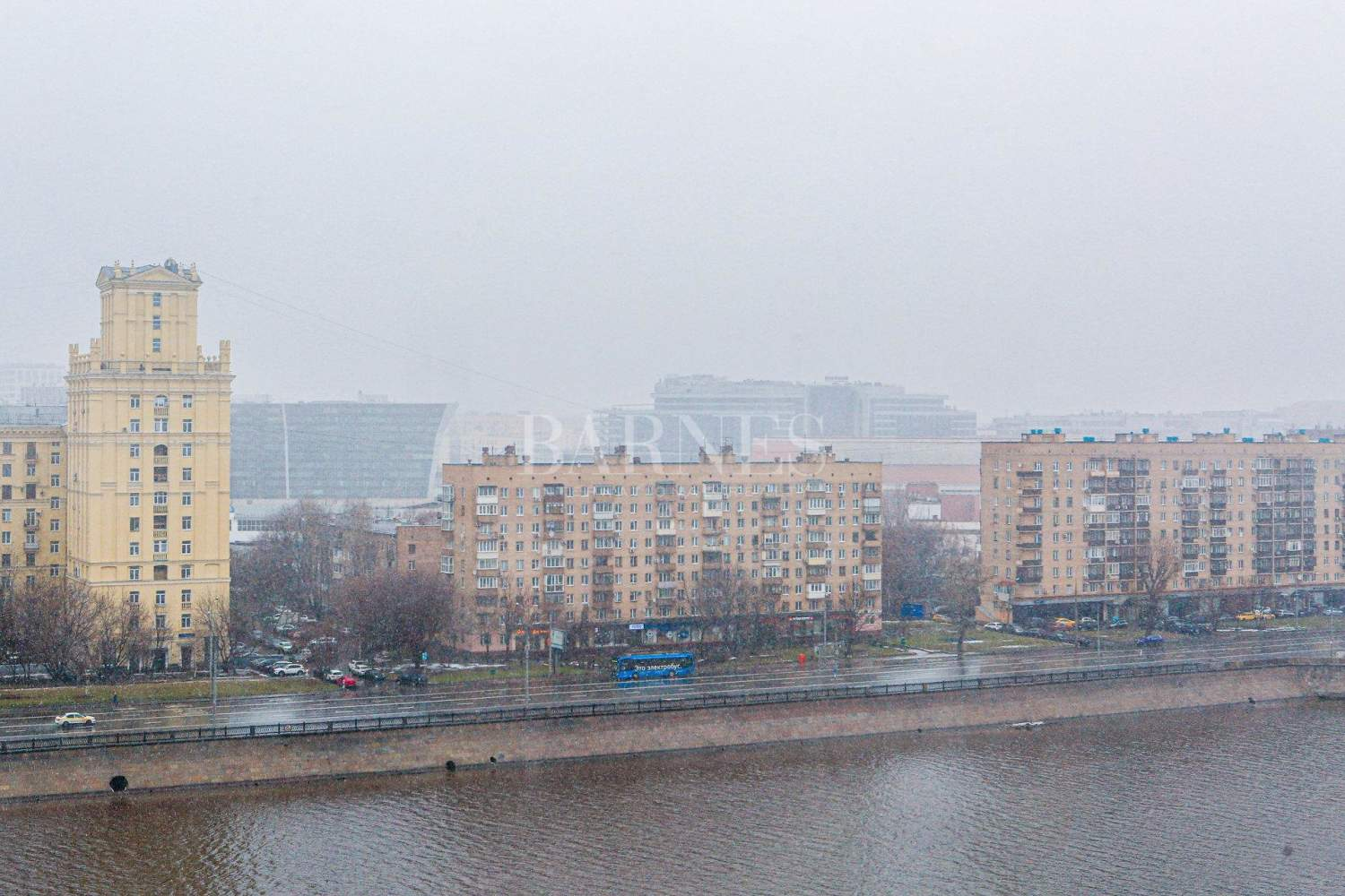 Moscow  - Квартира 4 Комнаты - picture 7