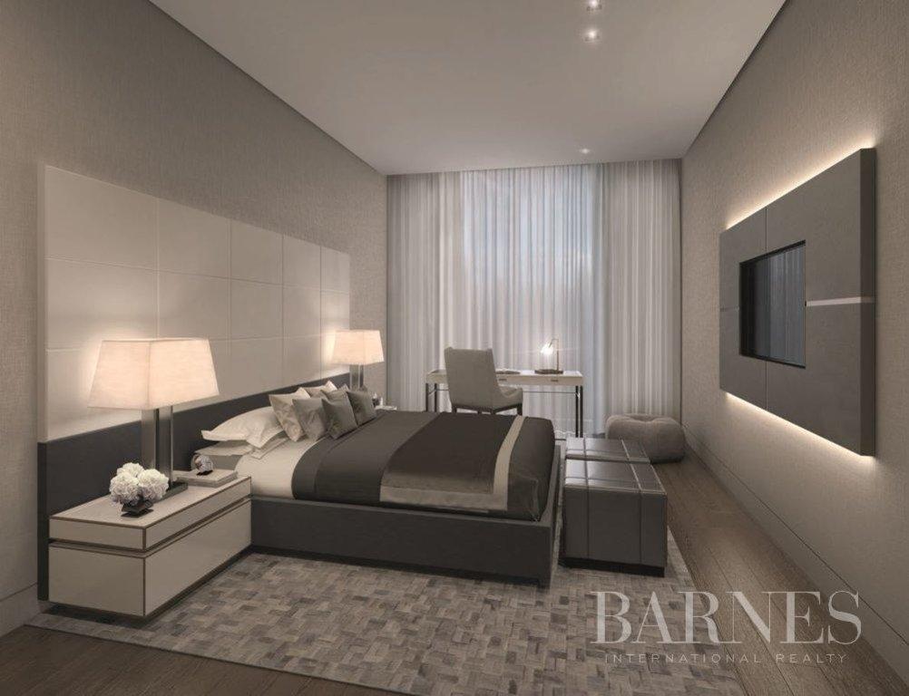 Moscow  - Апартаменты 3 Комнаты 3 Спальни - picture 1