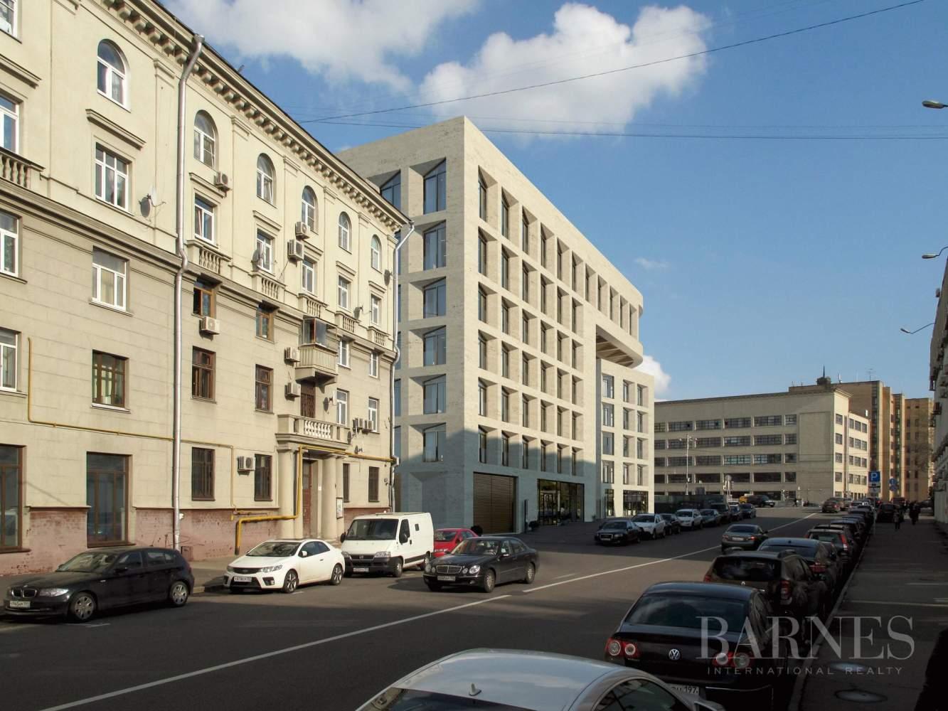 Moscow  - Апартаменты 2 Комнаты, 1 Спальня - picture 3