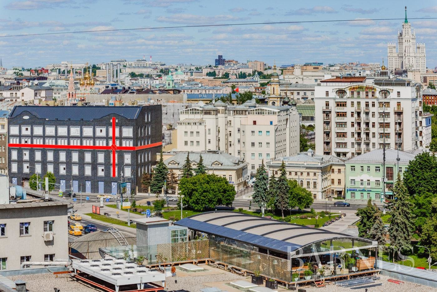 Moscow  - Квартира 9 Комнаты 5 Спальни - picture 6