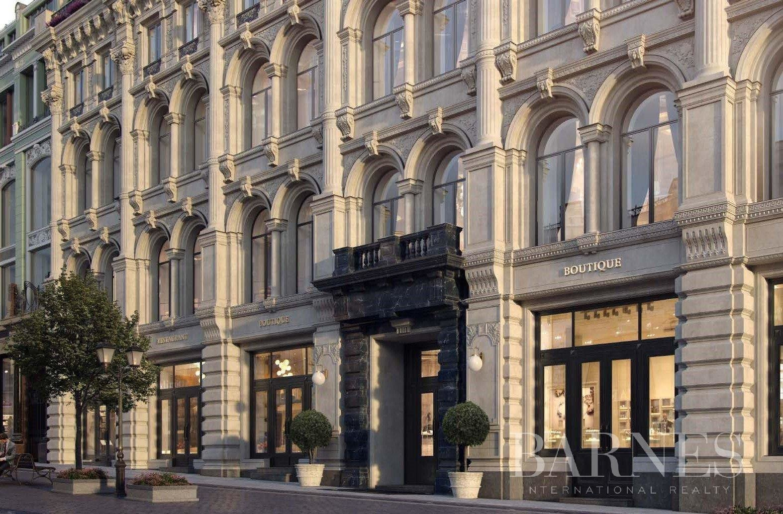 Moscow  - Апартаменты 4 Комнаты 4 Спальни - picture 1