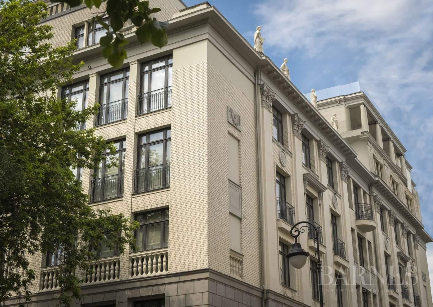 Moscow  - Квартира 3 Комнаты 2 Спальни - picture 5