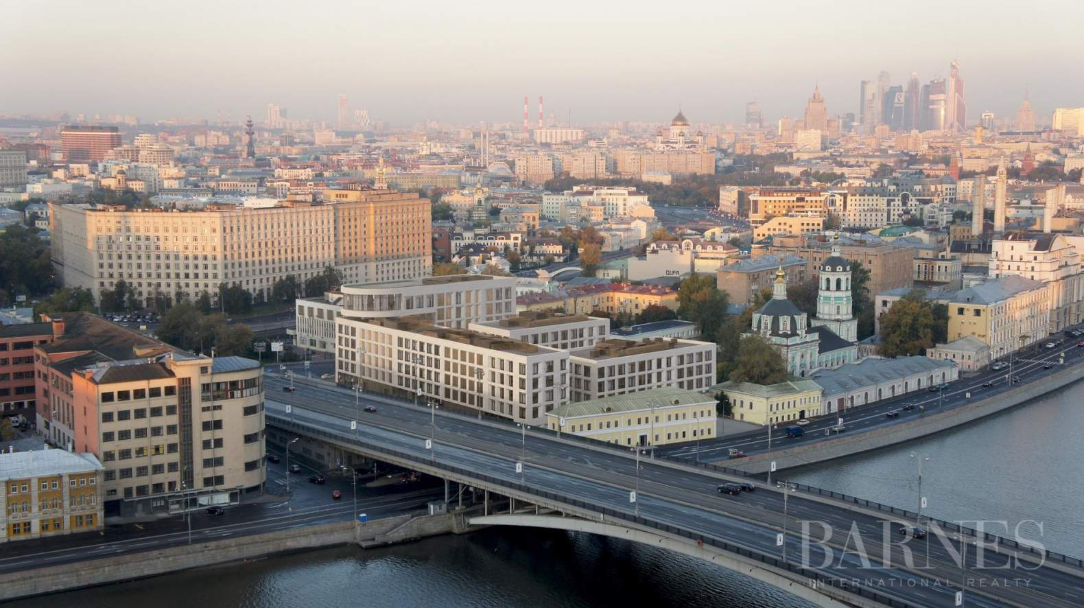 Moscow  - Апартаменты 3 Комнаты - picture 9