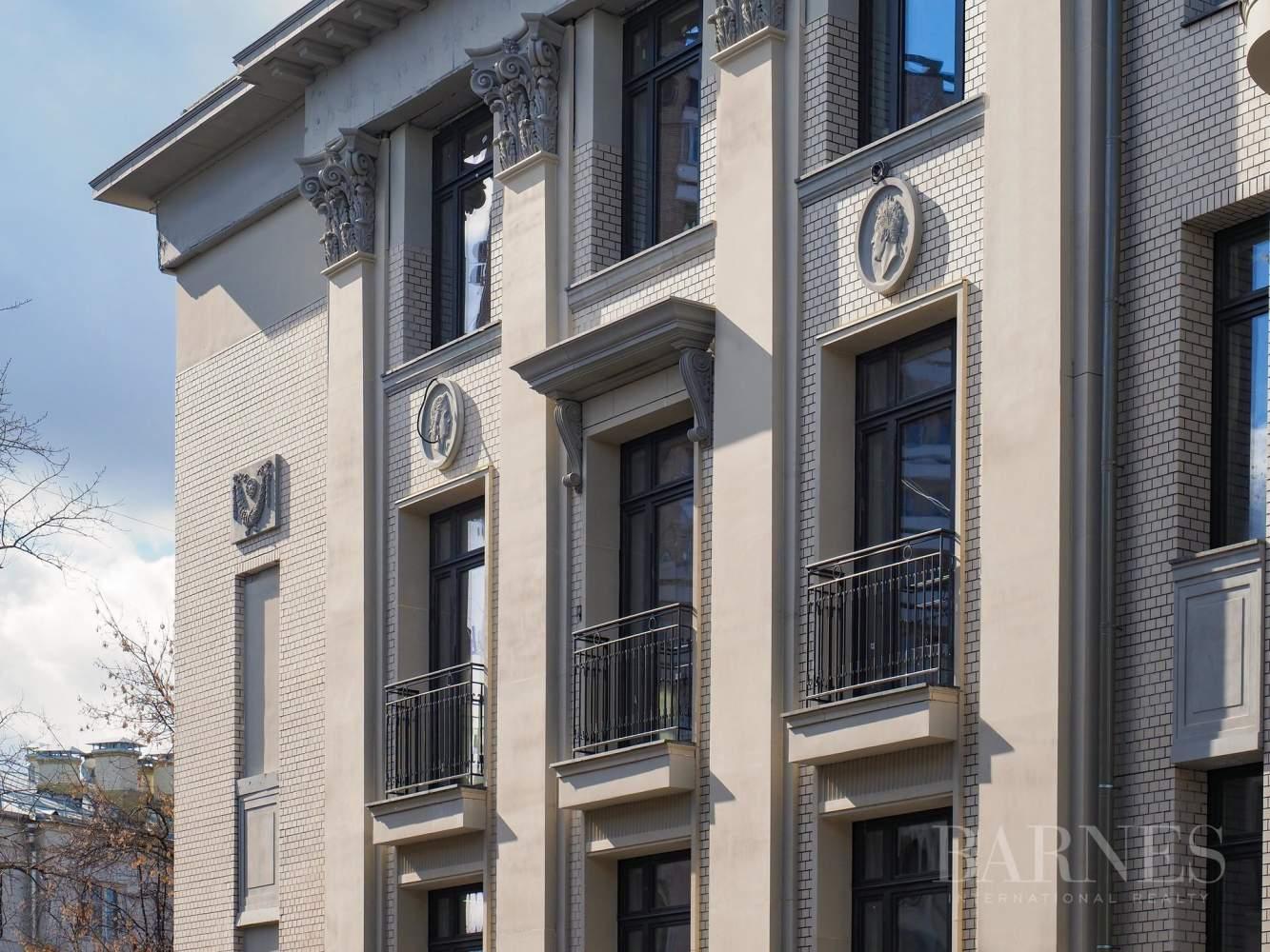 Moscow  - Квартира 2 Комнаты, 1 Спальня - picture 8