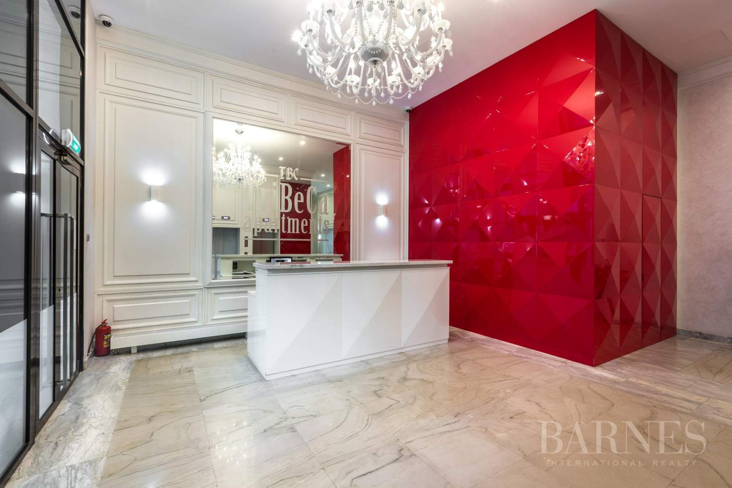 Moscow  - Serviced apartment  - picture 7