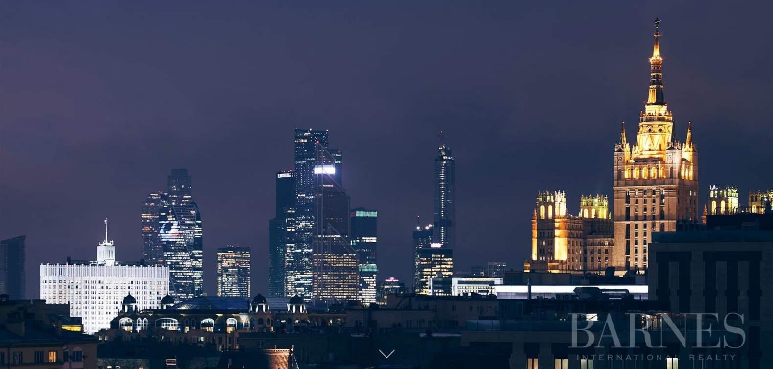 Moscow  - Пентхаус 6 Комнаты 5 Спальни - picture 15