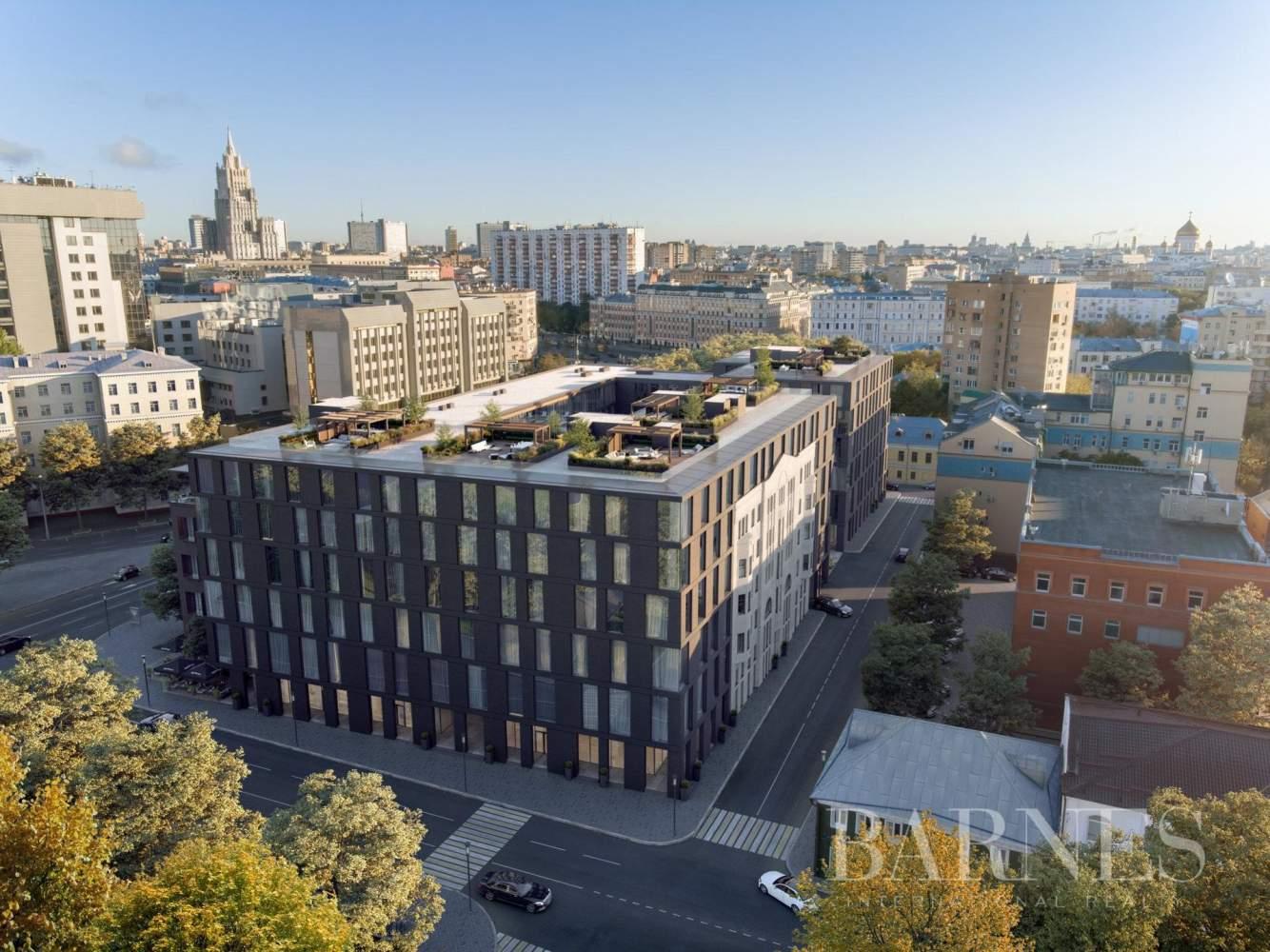 Moscow  - Апартаменты 1 Комната, 1 Спальня - picture 1