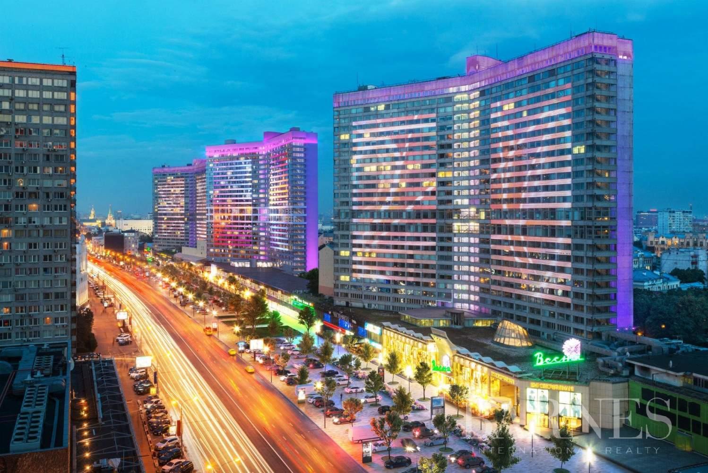 Moscow  - Апартаменты 2 Комнаты 2 Спальни - picture 1
