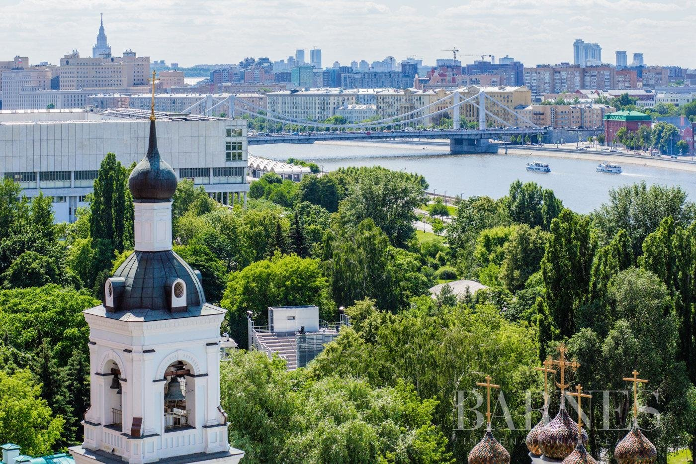Moscow  - Квартира 9 Комнаты 5 Спальни - picture 2