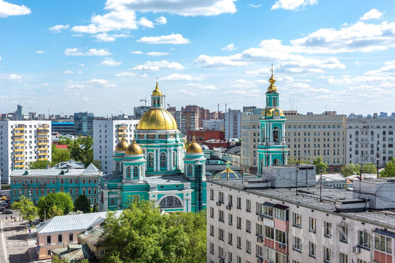 Moscow  - Апартаменты  - picture 5