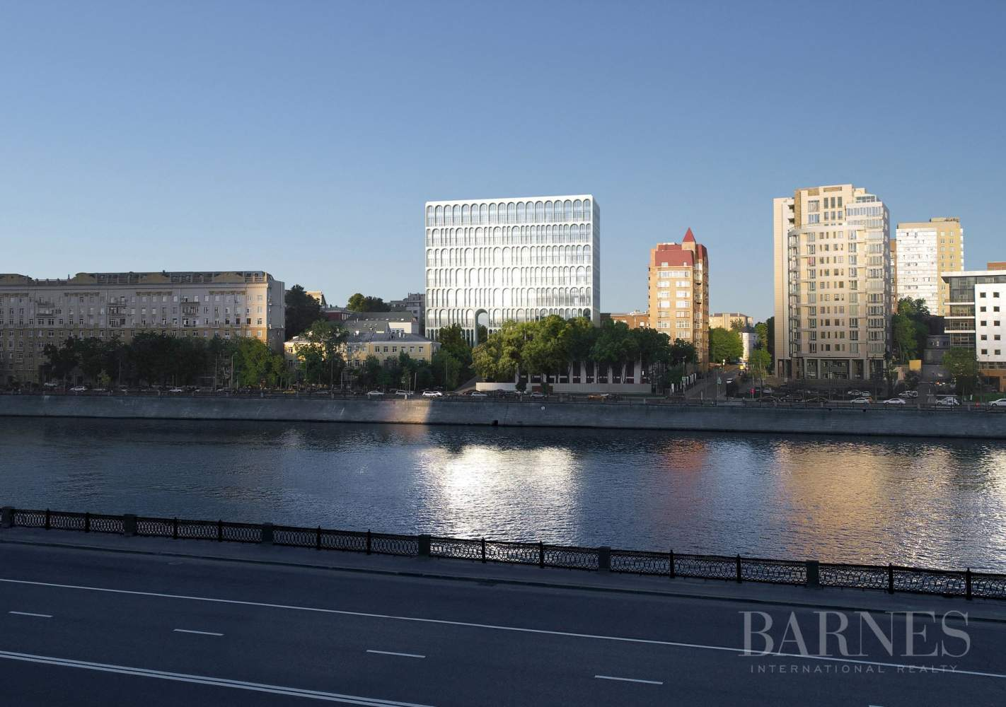 Moscow  - Квартира  - picture 4